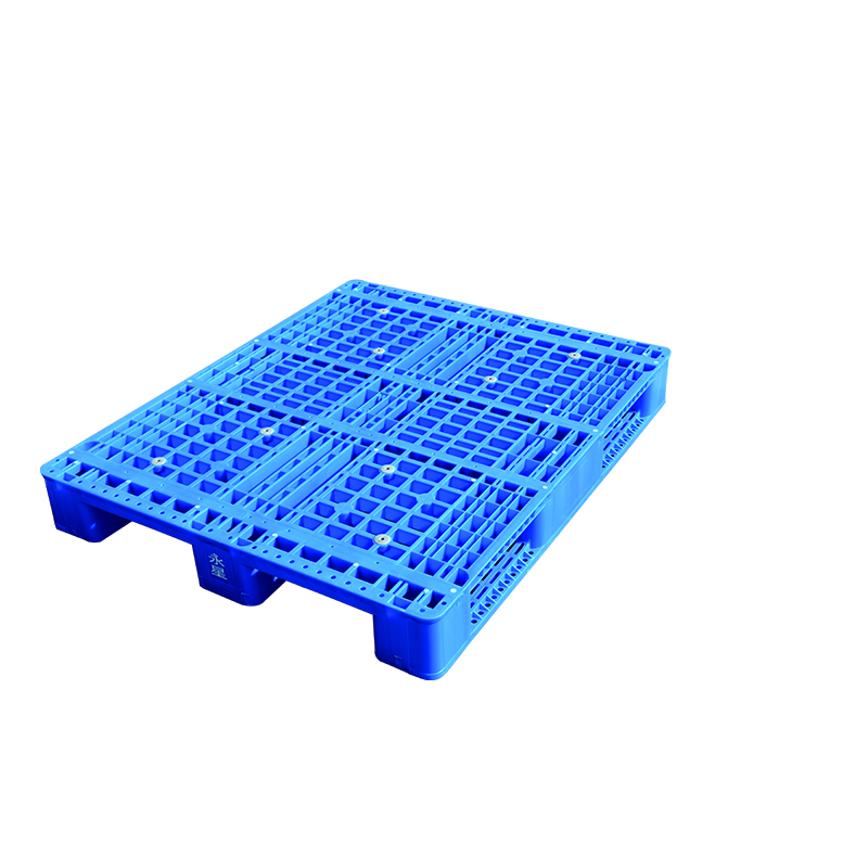 1200x1000 mm Heavy duty hygienic recycled euro rackable pallets
