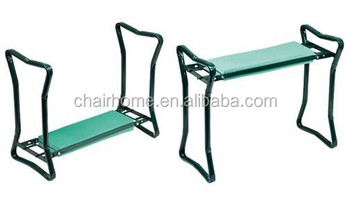 Foldable Garden Stool/ Kneeler