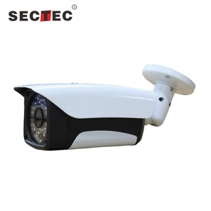 New Arrival Starlight ip camera Outdoor H.264 1080p outdoor laser security systems