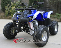 High Quality 50cc quad bike/street legal atv for sale/atv quad