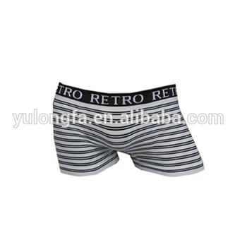 d32b1ca0751 Factory wholesale custom mature fashionable cheap men s underwear ...
