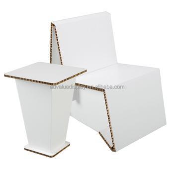Corrugado De silla Papel Silla Buy Cartón Muebles Reciclado Plegable Y Mesa Cartón m0O8vnwN