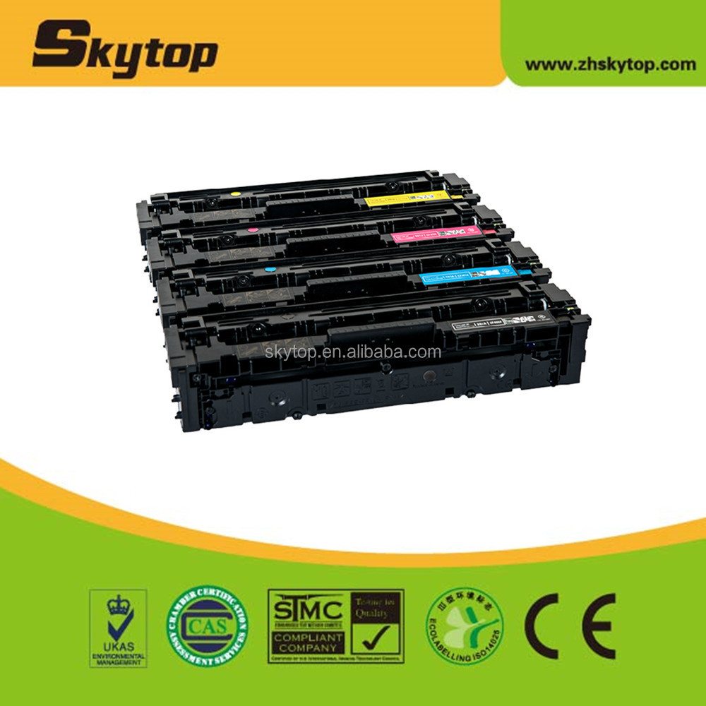 Chip for hp colour cf 400 a cf 400 m252dw m 277n m 252 mfp 252 n - Compatible Toner Cartridge Chip For Hp 201a For Color Laserjet Pro M252dw M252n M277dw M277n Compatible Toner Cartridge Chip For Hp 201a For Color