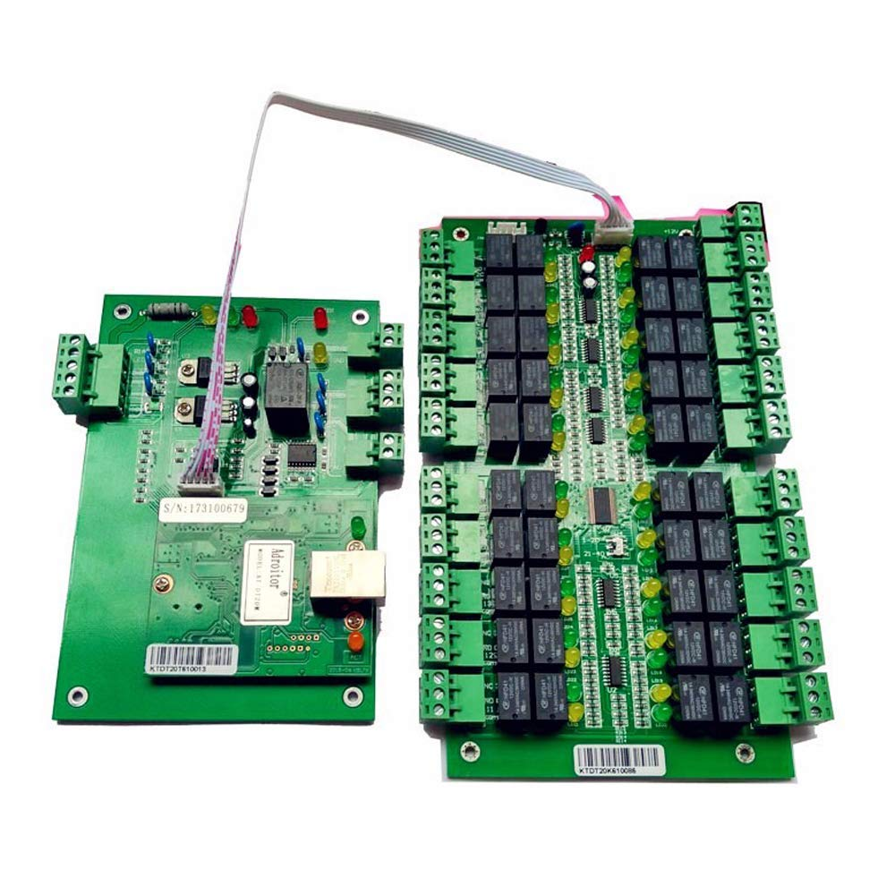 Cheap Access Control Board Find Deals On Line Rfid Based System Using 8051 Electronic Circuits Get Quotations Elevator 20 Floors Lift With Free Software For