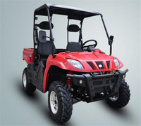 cheap price 4 stroke 400cc farm utility vehicle UTV