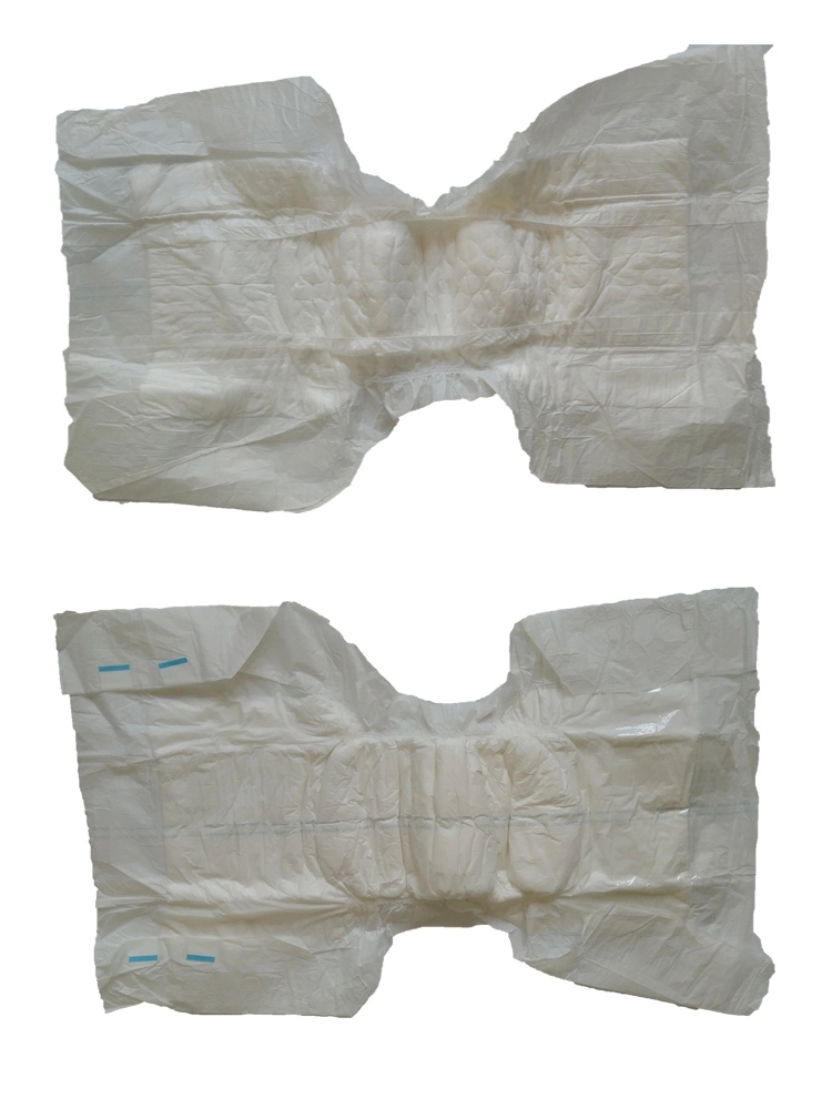 MB-1 Disposable Adult Diaper In Bales