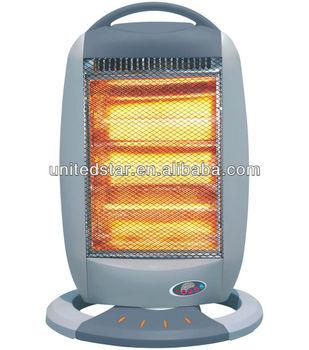 Heat Booster Heater Halogen Lamp Heater View Halogen Lamp
