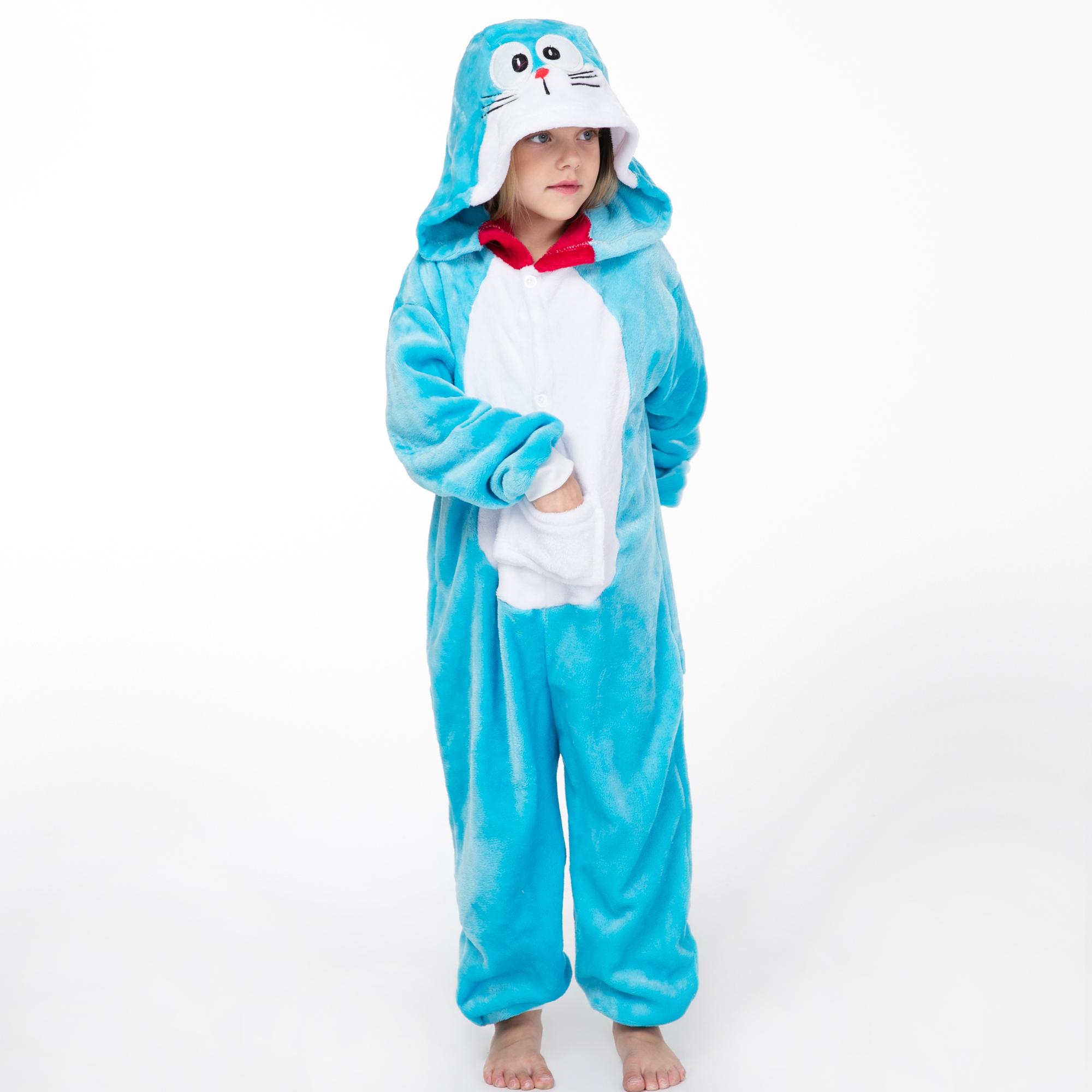 nuova collezione 7219d ab56a Scegliere Produttore alta qualità Doraemon Pigiama e ...