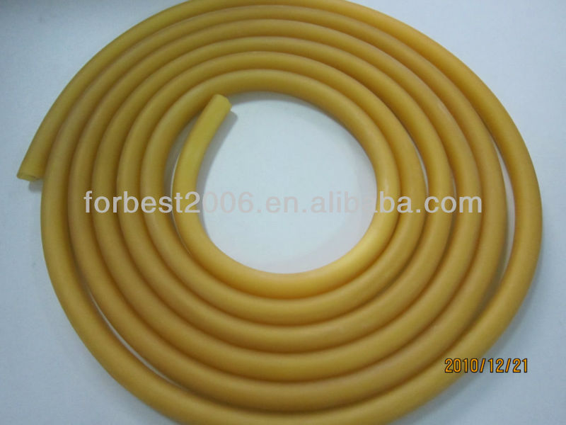 latex surgical rubber tubing for hot sales