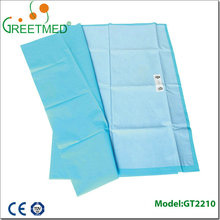 Fashionable designed dental surgical drape