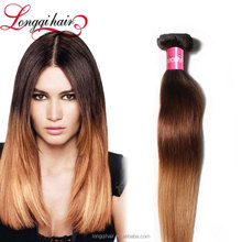 Hair Weaving Remy Russian 40 Inch Blonde Hair Extensions