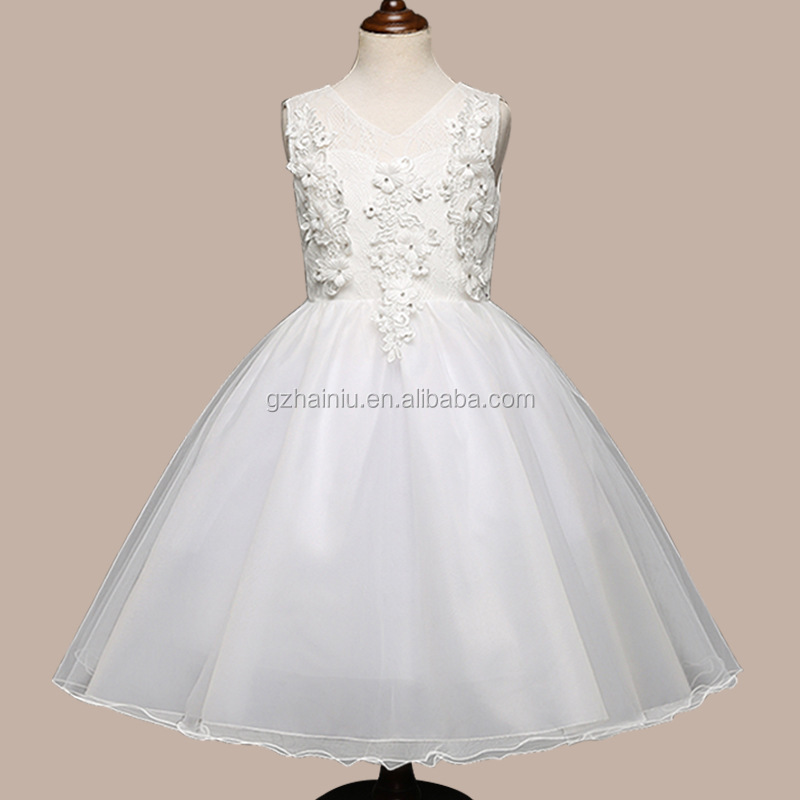 Flower Girl Net Dresses, Flower Girl Net Dresses Suppliers and ...
