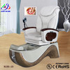 China massager chair/luxury pedicure spa massage chair/pedi spa massage chair KM-S135-13