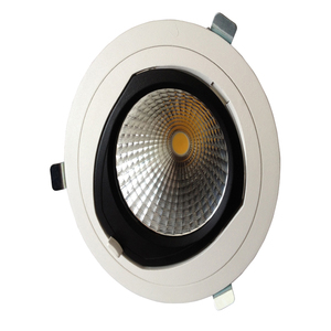 Ecolight! 2014 new series! 30W led light led down light with 2 yeas warranty
