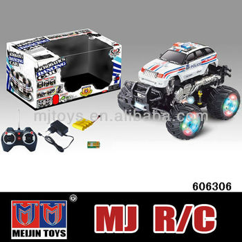 BIG scale 1/18th Electric car for kids remote control cars for sale monster truck kids car
