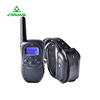 factory OEM environmental with 300m remote dog shock collar with remote