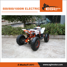 500W,800W1000W,160W Electric Mini ATV,Mini Quad for Kids
