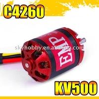 ATN radio control brushless outrunner motors electric C4260 KV500