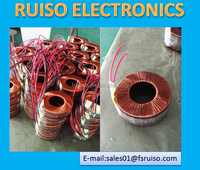 Current Transformer Coil
