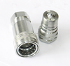 ISO 7241-1A STANDARD HYDRAULIC QUICK COUPLING FOR AGRICULTURAL MACHINERY,HYDRAULIC COUPLINGS
