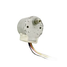 China Famous Brand Maintex 24BYJ48 Stepper Motor