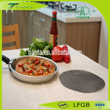Good Selling PTFE Mesh Pizza Baking Mat For Cooking