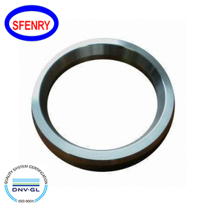 Alibaba asme b16.20 standard 316 stainless steel ring joint gasket
