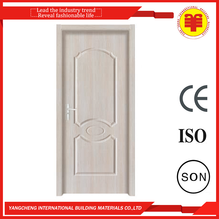 Single cold rolled steel security swinging doors designs 900*2150