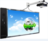 Factory price 82 inch multi touch smart board cheap interactive smart board for sale with free smart board
