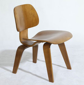 bent plywood chair seat for dininng room