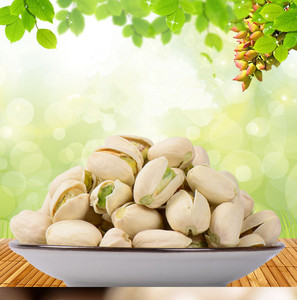 culinary nut Pistachio from China