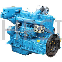 Diesel Engine,water-cooled Diesel Engine