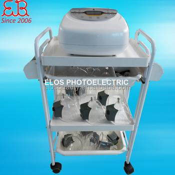 breast enlargement machine