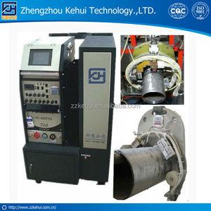 Professional manufacturer of Automatic Orbital Pulsed TIG argon arc TIG  price of orbital welding machine