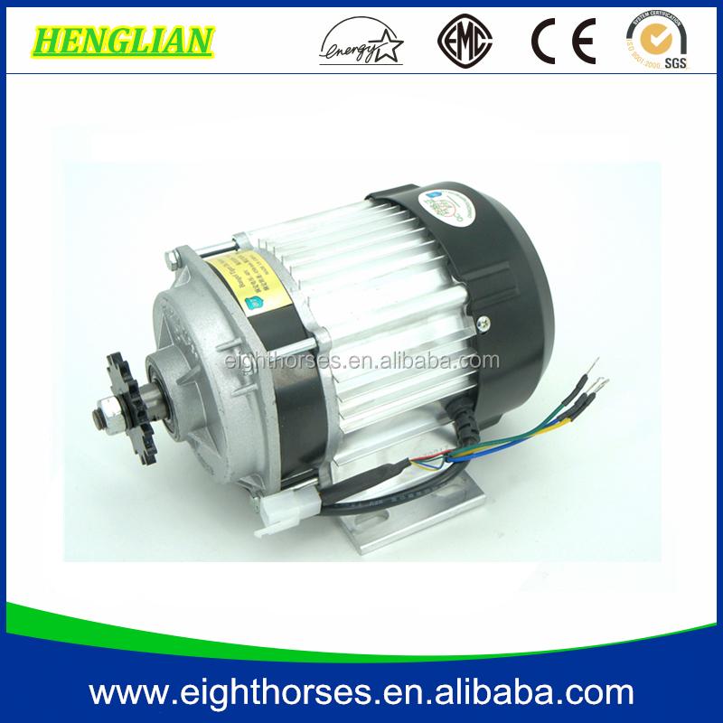 Manufacturer 48v Brushless Dc Motor 10000rpm 48v