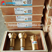 2017 most popular mineral exploration drilling bits made in China