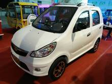 China Manufacturer Small Cheap Brand electric passenger car