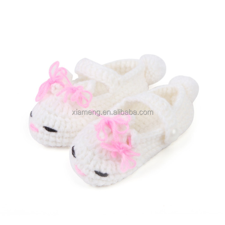 animal style hand embroidery baby shoes crochet baby patterns