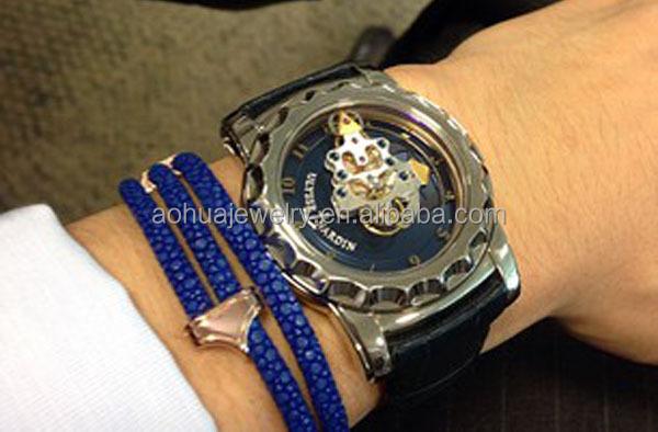 2018 Hot Ing Products Men S Stingray Bracelet Smart Charm Costume Jewelry