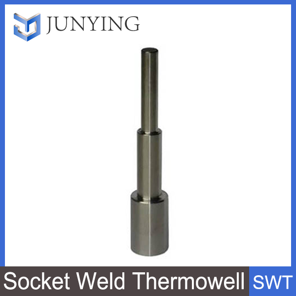 Socket Weld Thermowell - Buy Socket Weld Thermowell,Pt100 Temperature  Sensor With Thermowell,Temperature Transmitter With Thermowell Product on