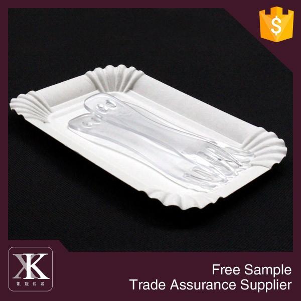 Personalized Dessert Plates