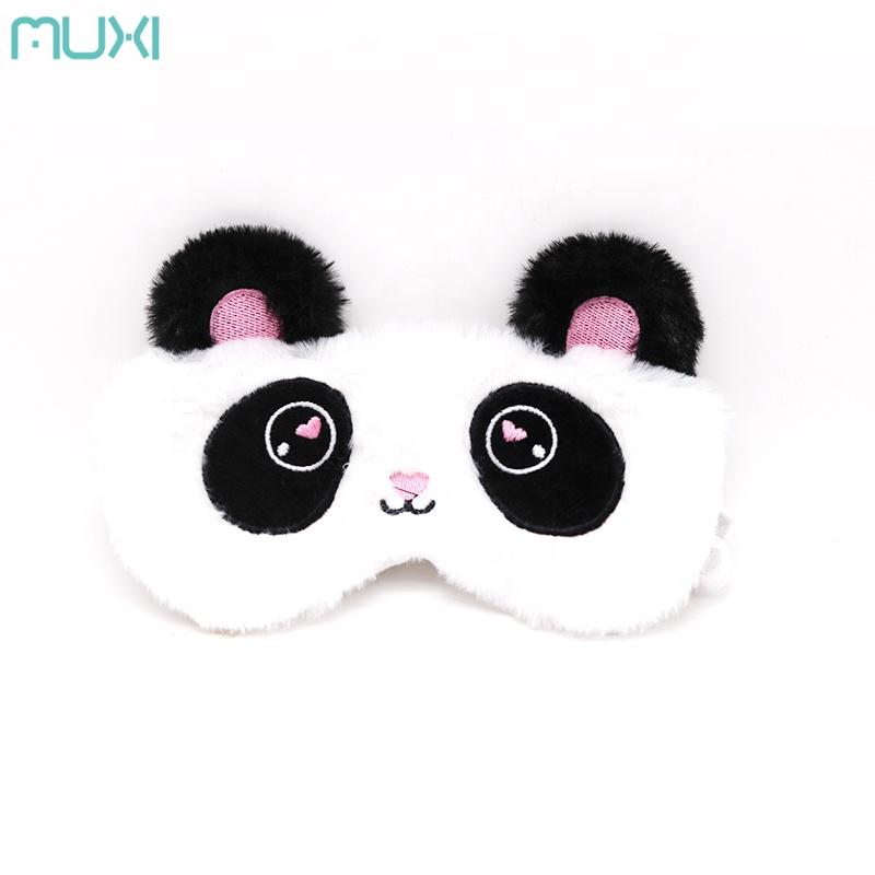 ха. маска для сна панда картинки украсит любой подарок