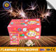 Manufactory Party toy fireworks pop pop snap,toy firework