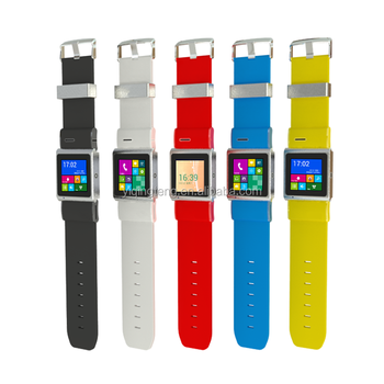 2015-Latest-Android-Smart-Watch-Phone-Fa