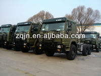 HOWO 4x4 rc military vehicles for sale