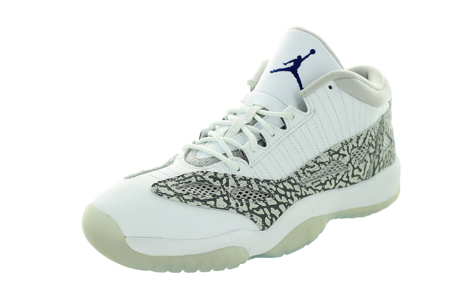 best website 98724 6488a  768873-102  AIR JORDAN AJ 11 RETRO LOW BG GS SNEAKERS AIR JORDANWHITE
