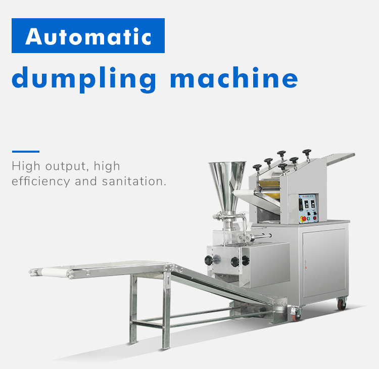 2019 New Design!!JGB-120-5A Type dumplings making machine/manual samosa dumpling making machine