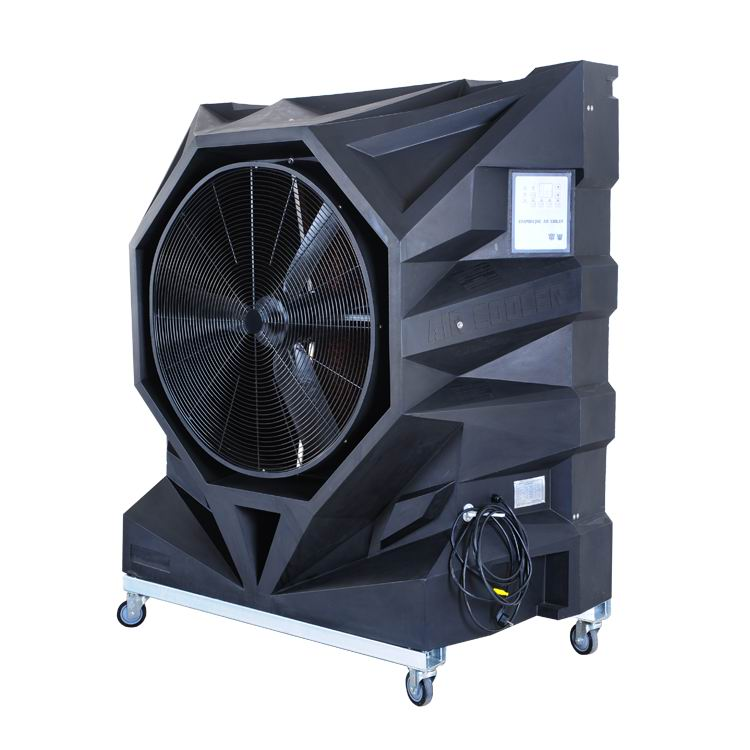 Cheap evaporative air cooler 2013 new designed
