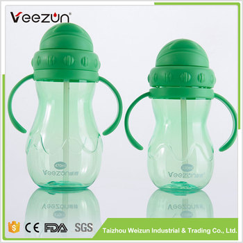 our company want distributor plastic water bottle with custom logo
