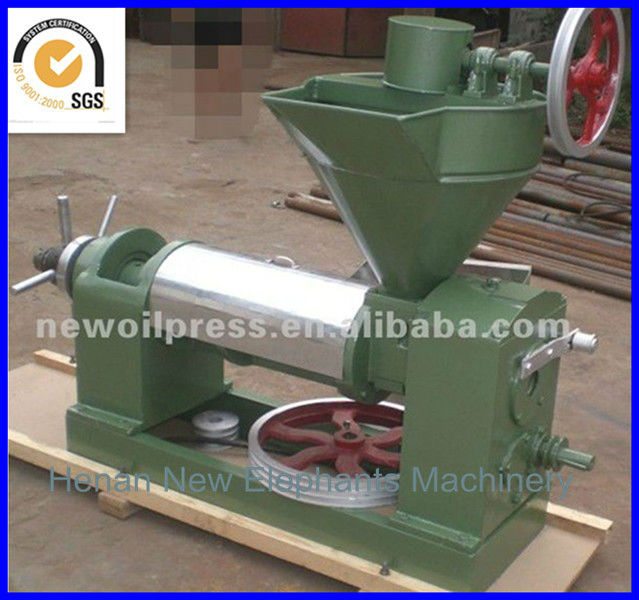 Electrical Motor or Diesel Driven Oil Producing Machinery 6yl-95